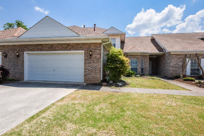Maryville Condo/Townhouse For Sale: 182 Royal Oaks Drive
