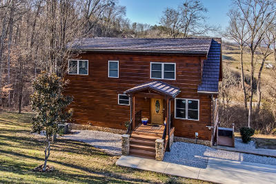 Union County Single Family Home For Sale: 190 Larayne Hollow Rd