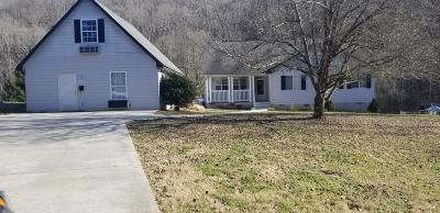 Maynardville TN Single Family Home For Sale: $214,900
