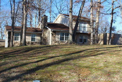 Knoxville Single Family Home For Sale: 1508 Lakeshire Drive