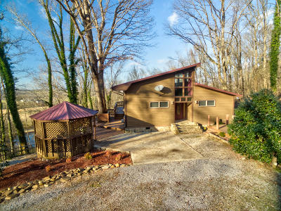 Sweetwater Single Family Home Pending - Continue To Show: 356 Woodland Drive