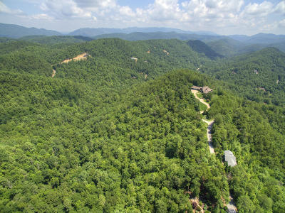 Friendsville, Greenback, Louisville, Maryville, Sevierville, Tallassee, Townsend, Townsend/walland, Vonore, Walland Residential Lots & Land For Sale: Hawk View Rd