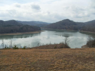 Claiborne County Residential Lots & Land For Sale: Lot 14 Longshore Drive Drive