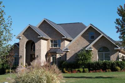 Crossville Single Family Home For Sale: 83 Cedar Ridge Lane