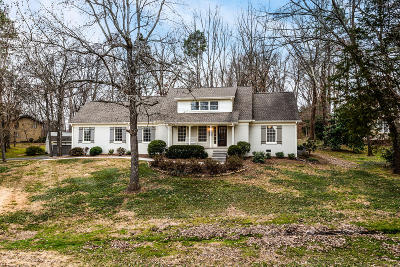 Single Family Home For Sale: 408 Augusta National Way