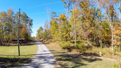 Seymour Residential Lots & Land For Sale: Lot 2 French Broad River Rd
