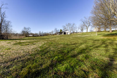 Blount County Residential Lots & Land For Sale: 1160 Poplar St