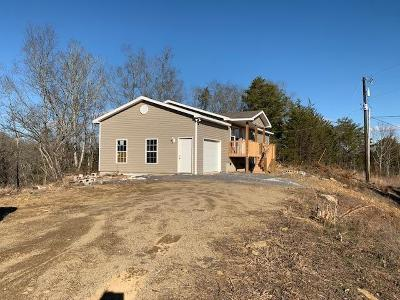 Sevierville Single Family Home For Sale: 1044 Lake Smoky Rd