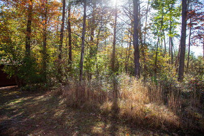 Seymour Residential Lots & Land For Sale: Lot 4 French Broad River Rd