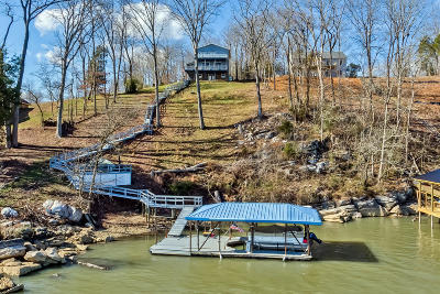 Meigs County, Rhea County, Roane County Single Family Home For Sale: 140 Loch Haven Drive
