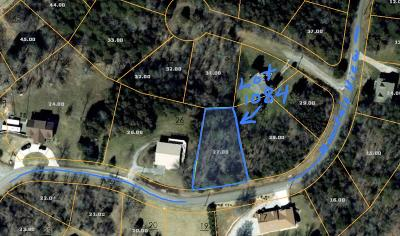 Baneberry Residential Lots & Land For Sale: Mountain View Lane