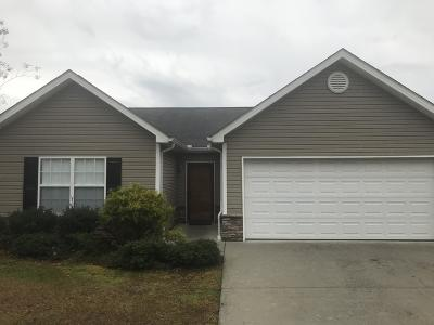 Loudon Single Family Home For Auction: 724 Llewellyn Lane