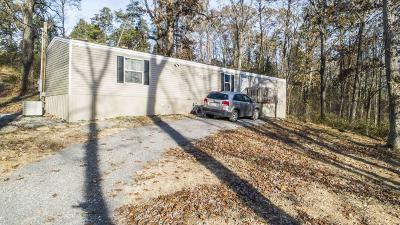 Knoxville Single Family Home For Sale: 367 Blacksferry Rd