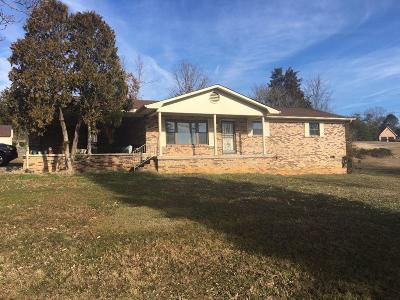 Seymour Single Family Home For Sale: 1278 S Old Sevierville Pike