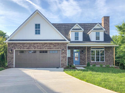 Knoxville Single Family Home For Sale: 1762 Bonnie Roach Lane
