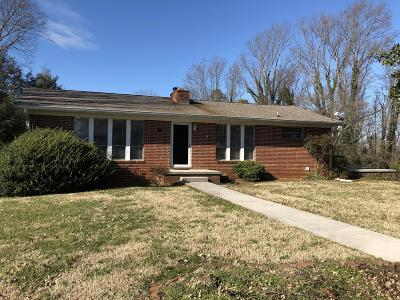 Louisville Single Family Home For Sale: 1414 Johnathan Drive