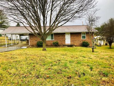 Campbell County Single Family Home For Sale: 120 Hicks Lane
