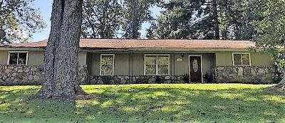 Anderson County Single Family Home For Sale: 118 East Lane Lane
