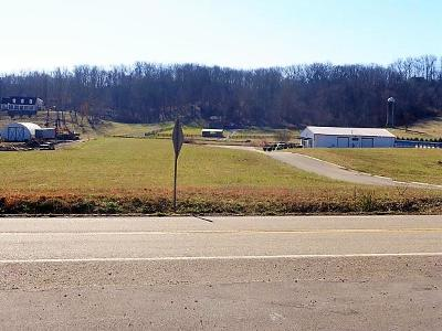 Blount County Commercial For Sale: Lot 1 Cecil Hatcher Drive