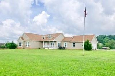 Greenback Single Family Home For Sale: 5561 Sinking Creek Rd
