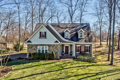 Loudon County Single Family Home For Sale: 218 Chickasaw Lane