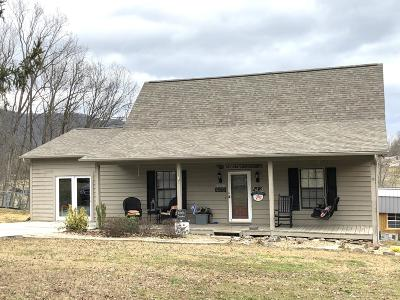 Campbell County Single Family Home For Sale: 256 Orchard St
