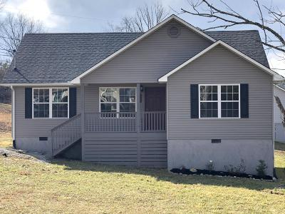 Campbell County Single Family Home For Sale: 188 Sandy Circle