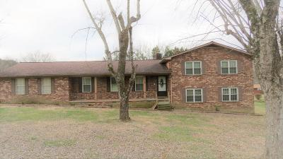 Louisville Single Family Home For Sale: 1324 Mimosa Drive