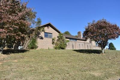 Tazewell Single Family Home For Sale: 234 Cristo Rd
