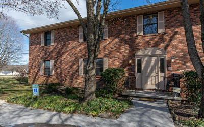Knoxville Condo/Townhouse For Sale: 810 Highland Drive #Unit 404