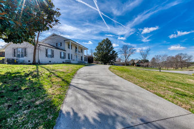 Blount County Single Family Home For Sale: 1020 N Heritage Drive