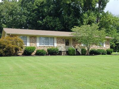 Sevier County Single Family Home For Sale: 504 Pimlico Drive
