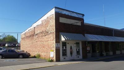 Commercial For Sale: 109 Main St
