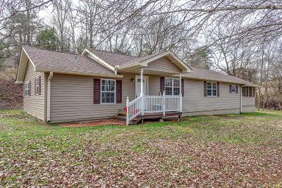 Kodak Single Family Home For Sale: 649 Johnson Rd