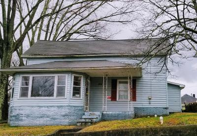 Loudon County Single Family Home For Sale: 508 W 5th Ave