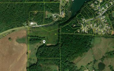 Residential Lots & Land For Sale: Little Valley Rd