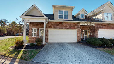 Knoxville Condo/Townhouse For Sale: 708 Yorkland Way