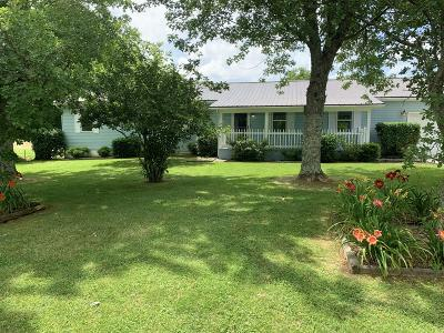 Single Family Home For Sale: 5949 Beaver Hill Rd