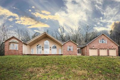 Campbell County Single Family Home For Sale: 797 Twin Hills Lane