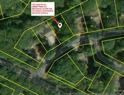 Residential Lots & Land For Sale: 167 Inata Circle