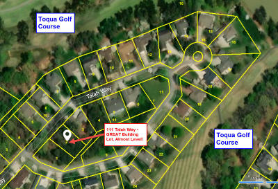 Residential Lots & Land For Sale: 111 Talah Way