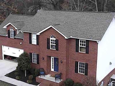 Corryton Single Family Home For Sale: 6056 Whisper Ridge Lane