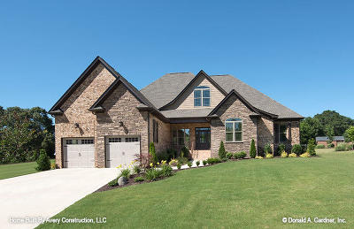 Knoxville Single Family Home For Sale: 3806 Admirality Lane