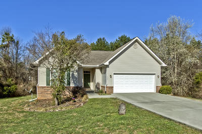 Loudon Single Family Home For Sale: 117 Utsesti Way