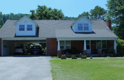 Grainger County Single Family Home For Sale: 3178 Highway 92