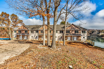 Campbell County Condo/Townhouse For Sale: 621 Lindsay Mill Circle #5