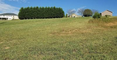 Lenoir City Residential Lots & Land For Sale: 189 Hilltop Drive