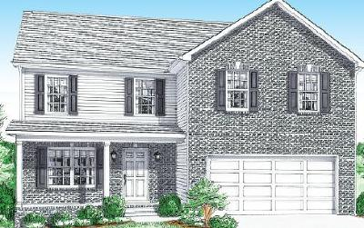Knoxville Single Family Home For Sale: 6988 Holliday Lane