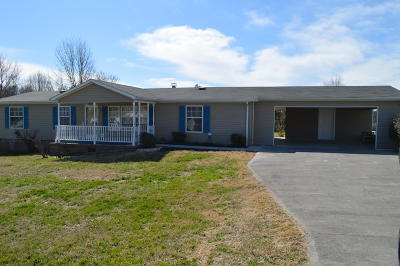 Seymour Single Family Home For Sale: 232 Westmoreland Court