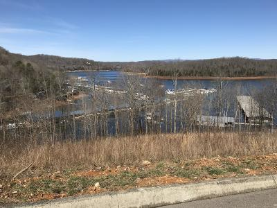 Anderson County Residential Lots & Land For Sale: Harbour Club Lot 6 Place